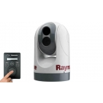 Raymarine T470SC Thermal Camera with JCU