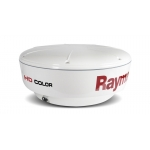 "Raymarine RD418HD 18"" 4kW HD Color Radome (no cable)"