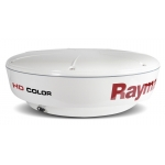 "Raymarine RD424HD 24"" 4kW HD Color Radome (no cable)"