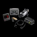 Гидравлический автопилот Compact Reactor ™ 40 с GHC ™ 20 Corepack