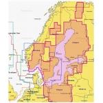 Картография Navionics + 44XG Балтийское море