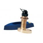 Raymarine B744VL TH BRONZE LONG DST TRIDUCER 600W 9M CABLE DSM30/300