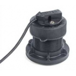 Raymarine Depth Transducer (50mm Thru/In-Hull)