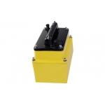 Raymarine M260 IH CU BROADBAND D TRANSDUCER 1kW 9M CABLE INC MTG KIT DSM300