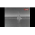 Raymarine T270 Fixed Mount Thermal Camera (640 x 480, 9Hz, PAL)