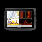 Garmin ECHOMAP Ultra 122sv с трансдьюсером GT54UHD-TM