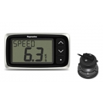 Raymarine i40 Speed Pack, with P371 Speed/Temp Through Hull Transducer