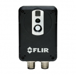 FLIR AX8 Thermal and Visible Imaging Camera for temperature measurement
