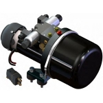 Raymarine 3 TO 4.5L CR PUMP 24V