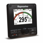 Raymarine P70Rs COLOUR A/P HEAD: POWER