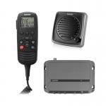 Raymarine Ray260 VHF EU with Active speaker