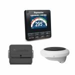 Raymarine Evolution Autopilot with P70s control head & ACU-200 (suitable for Type 1 drives)