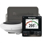 Raymarine Evolution Autopilot with P70Rs control head & ACU-400 (suitable for Type 2 & 3 drives)