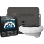 Raymarine Evolution Autopilot with P70s control head & ACU-400 (suitable for Type 2 & 3 drives)