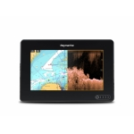 "Raymarine AXIOM 7 DV, Multi-function 7"" Display with integrated 600W Sonar and DownVision"