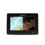 "Raymarine AXIOM 7 RV, Multi-function 7"" Display with integrated RealVision 3D, 600W Sonar, no transducer E70365"