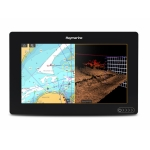 "Raymarine AXIOM 9 RV, Multi-function 9"" Display with integrated RealVision 3D, 600W Sonar, no transducer E70367"