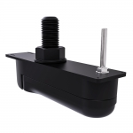 Raymarine HV-300 HyperVision Plastic 0° Through Hull Transducer