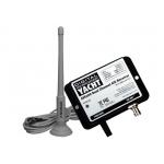 AIS100 (USB) с портативной антенной VHF QMax