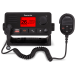 Raymarine Ray63 Multi- Station VHF Radio with GPS