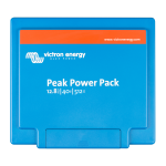 Victron Energy Peak Power Pack 12,8V/40Ah 512Wh PPP012040000