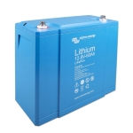 Victron Energy LiFePO4 battery 12,8V/60Ah - Smart BAT512060410