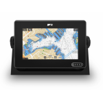 "Raymarine AXIOM+ 7, Multi-function 7"" Display E70634"