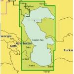 Картография Navionics + 5G036S Каспийское море