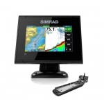 Simrad GO5 XSE, ACTIVE IMAGING 3-IN-1