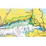 Картография Navionics + 5G587S2  Выборг - Kalkstrand