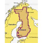 Картография Navionics + 5G872S2 Финские Озера