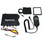 Raymarine Ray 91 VHF Black Box with AIS Rx