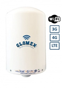 GLOMEX WEBBOAT 4G LITE